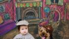 Jaana-Baker-cachorro-crianca-fotos-11