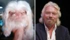 Será que esse cão é tão bilionário quanto seu sósia, Richard Branson?