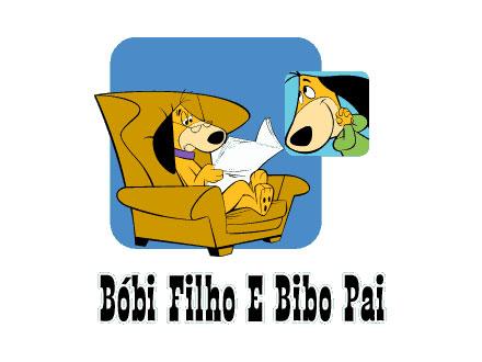 Bibo Pai - Cão famoso