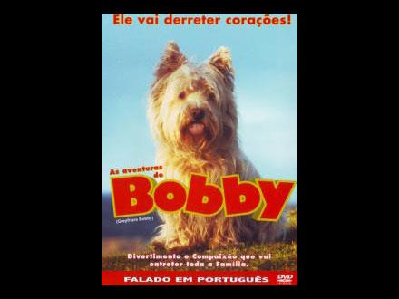 Bobby Greyfriars - Cão famoso