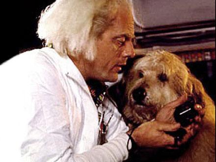 Copérnico - Cão famoso