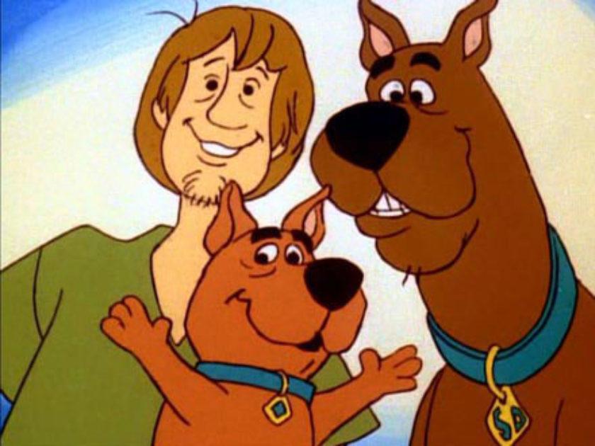 Scooby Lu