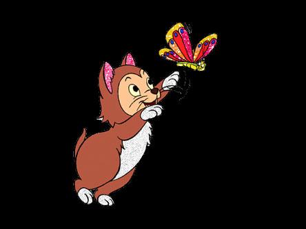 Dinah - Gato famoso