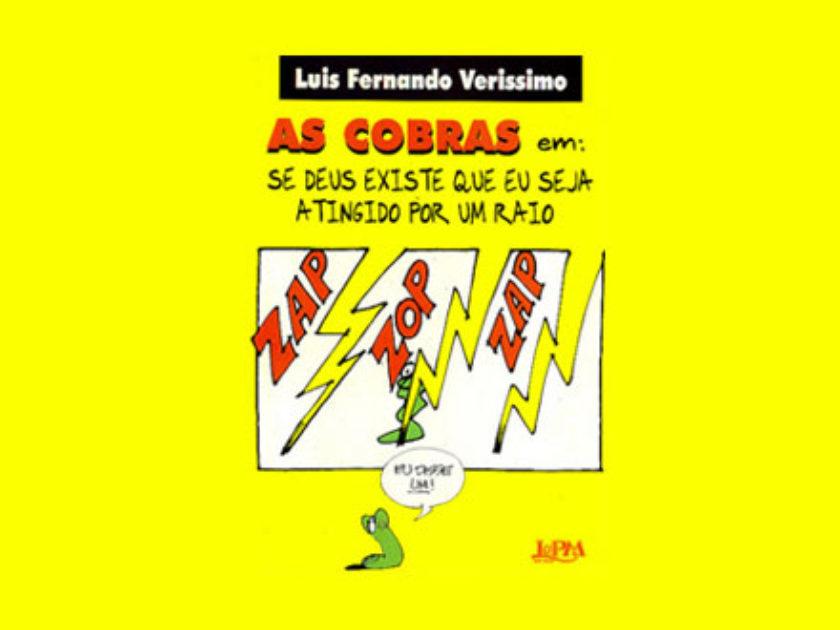As Cobras